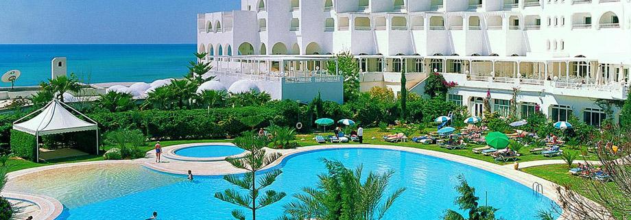 voyage algerie